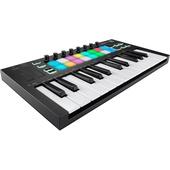 Novation Launchkey Mini MK3 25-Key USB MIDI Keyboard Controller