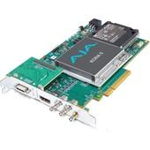 AJA KONA 5 12G-SDI HFR 8K Capture & Playback Card