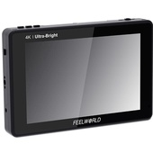"""FeelWorld LUT7S 7"""" 3G Touch Screen On-Camera Monitor"""