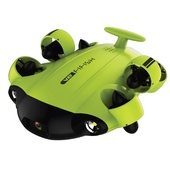 QYSEA Fifish V6 Professional Underwater Drone Kit with VR Headset (100m)