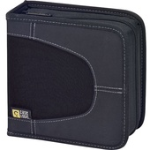 Case Logic 16 CD Wallet