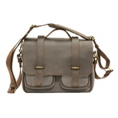 Canon Brown & Grey Camera Bag (Large)