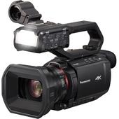 Panasonic AG-CX10 4K Camcorder with NDI/HX