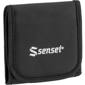 Sensei Three Pocket Filter Pouch (Up to 95mm)