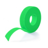 VELCRO One Wrap Cable Tie (12.5mm x 22.8m, Green)