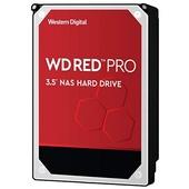 """Western Digital Red Pro SATA 3.5"""" 7200RPM 256MB 4TB NAS Hard Drive"""