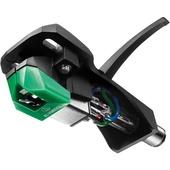 Audio-Technica Consumer AT-VM95E/H Cartridge and Headshell Combo Kit