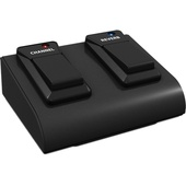 Behringer FSB102A Heavy-Duty 2-Button Footswitch for Bugera Amps