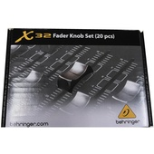 Behringer Fader Knob Set For X32/X16 (20 Pieces)