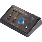Solid State Logic SSL 2 2x2 USB Audio Interface