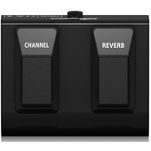 Behringer FSB102C 2 Button Footswitch