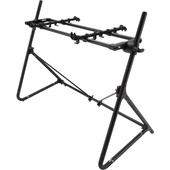SEQUENZ Standard-S-ABK Keyboard Stand for 61-Note Keyboards (Black)