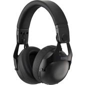 Korg NCQ1 Smart Noise-Canceling DJ Headphones (Black)