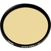 "Tiffen 4 x 5.65"" 1 Antique Suede Solid Color Filter"