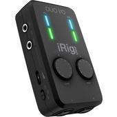 IK Multimedia iRig Pro Duo I/O 2-Channel Audio/MIDI Interface