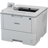 Brother HLL6400DW Mono Laser Workgroup Printer
