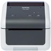Brother TD4420DN Desktop Thermal Label & Receipt Printer