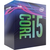 Intel i5-9400 Processor (Boxed, P0 Stepping)