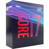 Intel Core i7-9700 Processor (Boxed)