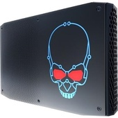Intel NUC8I7HNK4 i7-8705G Radeon RX Vega M GL NUC Desktop Kit