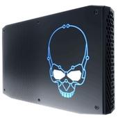 Intel NUC8I7HVK4 i7-8809G Radeon RX Vega M GH NUC Desktop Kit