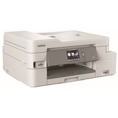 Brother DCP-J1100DW Wireless 3-in-1 Colour Inkjet Printer