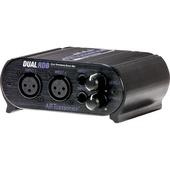 ART Dual RDB - Dual Re-Amping Direct Box