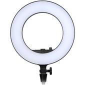 Godox LR180 Daylight Ringlight (Black)