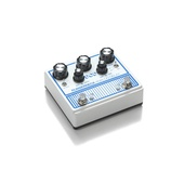 DOD Rubberneck Double Wide Analog Delay Pedal