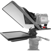 "Prompter People Flex Plus 15"" Teleprompter with 15"" Reversing Monitor"