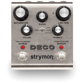 Strymon Deco Tape Delay and Saturation Pedal