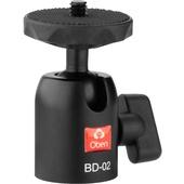 Oben BD-02 Mini Ball Head