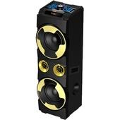 KONKA 300W Party Speaker with Mic/BT/USB/FM