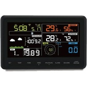 Tesa WS2900 Wireless Weather Station