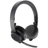 Logitech Zone Wireless/Bluetooth Headset
