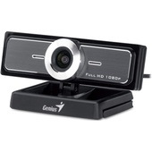 Genius WideCam F100 Full HD Wide Angle Webcam