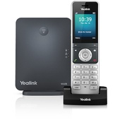 Yealink W60 Base with W56H Handset