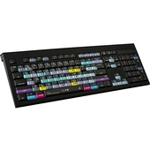 LogicKeyboard Blackmagic Design DaVinci Resolve 16 Astra Backlit Mac Keyboard