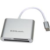 EZQuest USB Type-C Card Reader