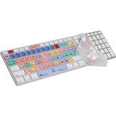 LogicKeyboard Adobe Premiere Pro CC American English Keyboard Cover