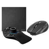 3Dconnexion SpaceMouse Pro and CadMouse Pro Wireless Bundle