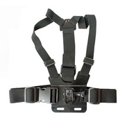 PatrolEyes Chest Harness Body Camera Mount (DV7)