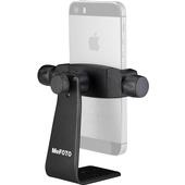 MeFOTO SideKick MPH100 Smartphone Tripod Adapter (Black)