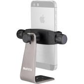 MeFOTO SideKick MPH100 Smartphone Tripod Adapter (Titanium)