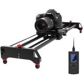 GVM Professional Video Carbon Fibre Motorised Camera Slider (0.81m)