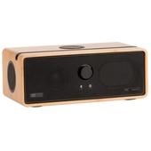 Orbitsound DOCK E30 Wireless Speaker (Bamboo)