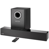 Orbitsound M12 Soundbar (Black)