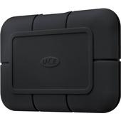 LaCie 2TB Rugged SSD PRO Thunderbolt 3 External SSD