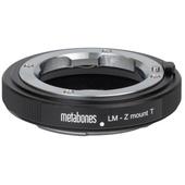 Metabones Leica M to Nikon Z mount T Adapter