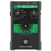 TC-Helicon VoiceTone D1 Stompbox